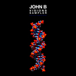 John B – Visions [Digitally Remastered] 4 Track SAMPLER