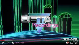 """John B & Wreckage Machinery """"Omega Racer"""" (FULL VIDEO)"""