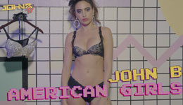 "John B ""American Girls"" (2002) Directed by: Aaron Fairooz"