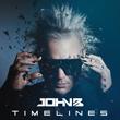 Info & background: John B – TIMELINES (1995-2020) – [Release date: 28.02.20]