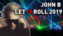 John B Podcast 180: Let it Roll 2019